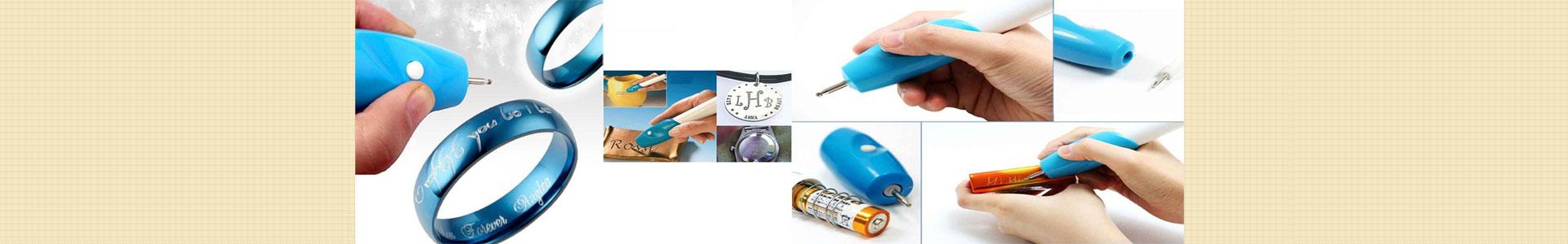 خرید قلم حکاکی اصل ارزان و هویه حکاکی روی اشیا 15000 تومان